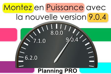planningpro version 9.0.4