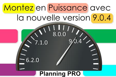 planningpro version 9.0.4